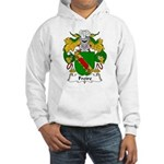 Freire Family Crest Hooded Sweatshirt