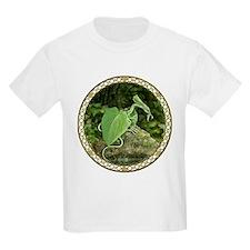Earth Leaf Dragon T-Shirt