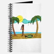 Jamaica Love Journal