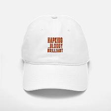 Hapkido Bloody Brilliant Designs Baseball Baseball Cap