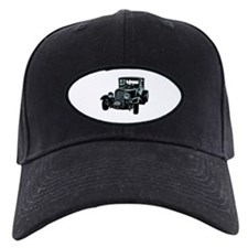 Hot Rod Baseball Hat