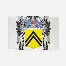 Mcclellan Coat of Arms - Family Crest Magnets