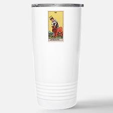 """Strength"" Travel Mug"