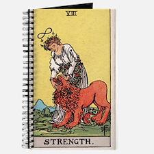 """Strength"" Journal"