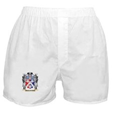 Mcclintock Coat of Arms - Family Cres Boxer Shorts