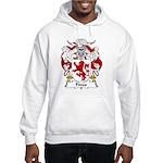 Fines Family Crest Hooded Sweatshirt
