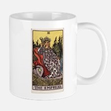 """The Empress"" Mug"