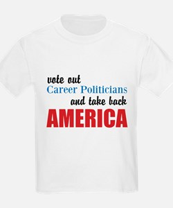 Career Politicians T-Shirt