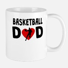 Basketball Dad Mugs