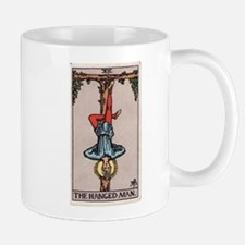 """The Hanged Man"" Mug"