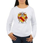 Filera Family Crest Women's Long Sleeve T-Shirt