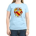 Filera Family Crest Women's Light T-Shirt
