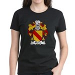 Filera Family Crest Women's Dark T-Shirt