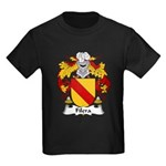 Filera Family Crest Kids Dark T-Shirt