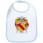 Filera Family Crest Bib