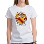 Filera Family Crest Women's T-Shirt