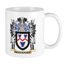 Mccormack Coat of Arms - Family Crest Mugs