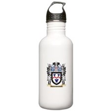 Mccormack Coat of Arms Water Bottle