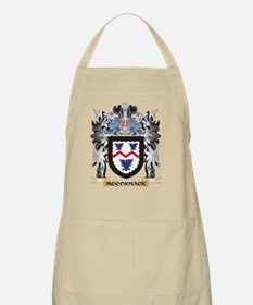 Mccormack Coat of Arms - Family Crest Apron