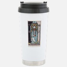 """The High Priestess"" Travel Mug"
