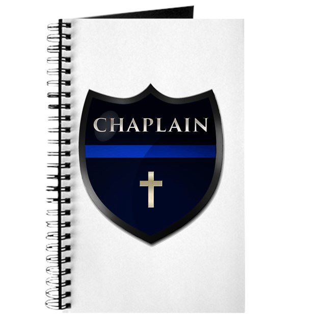 how to become a police chaplain