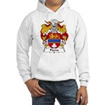 Fierro Family Crest Hooded Sweatshirt