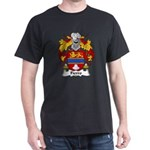 Fierro Family Crest Dark T-Shirt