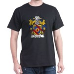 Ferrera Family Crest Dark T-Shirt