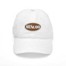 Powered By Menudo Baseball Cap