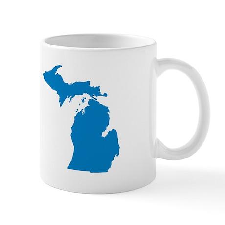 Michigan: Mug