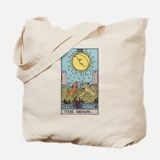 """The Moon"" Tote Bag"