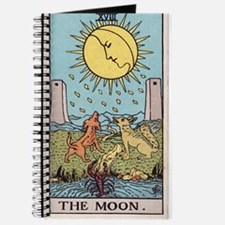 """""""The Moon"""" Journal"""