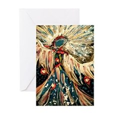 Angel Within Series Card Greeting Cards