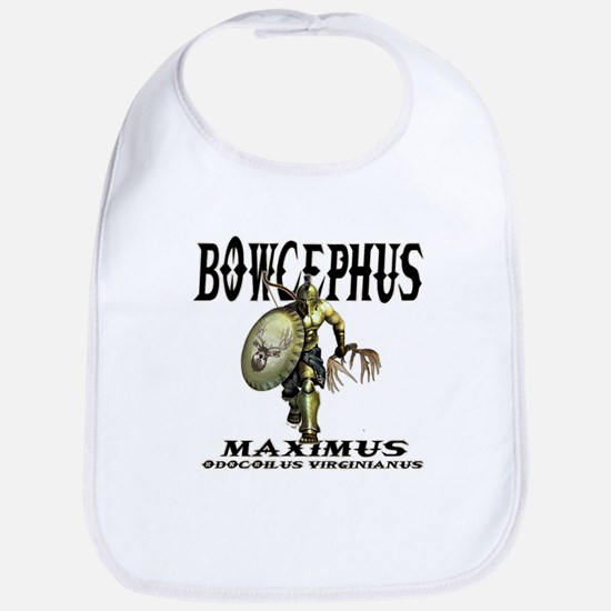 TEAM 31 BOWcephus Maximus Bib