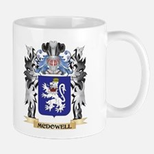 Mcdowell Coat of Arms - Family Crest Mugs