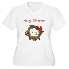 Pharmacist Merry X-mas T-Shirt