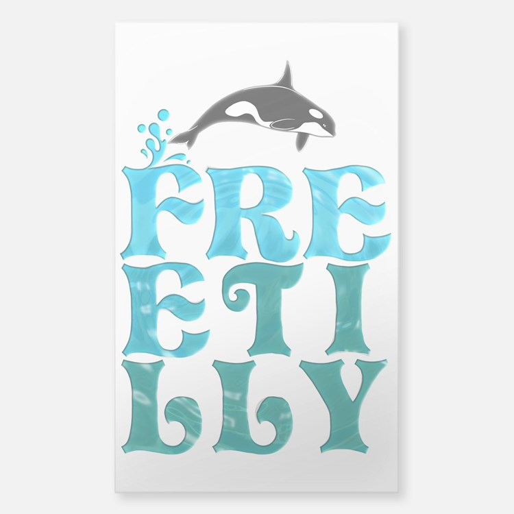 FREE TILLY 2016 Decal