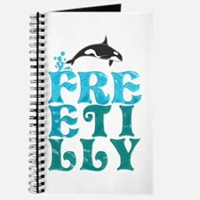 FREE TILLY 2016 Journal