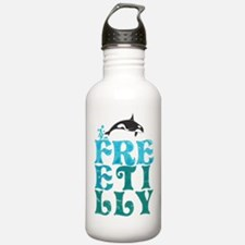 FREE TILLY 2016 Water Bottle