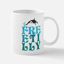FREE TILLY 2016 Mug