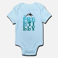 FREE TILLY 2016 Infant Bodysuit
