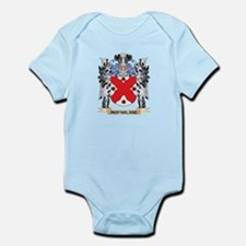 Mcfarlane Coat of Arms - Family Crest Body Suit