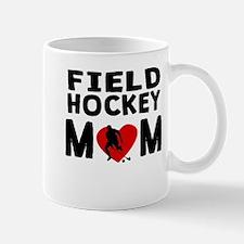 Field Hockey Mom Mugs