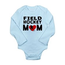 Field Hockey Mom Body Suit