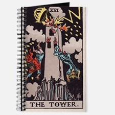 """""""The Tower"""" Journal"""