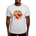 Farres Family Crest Light T-Shirt