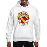 Farres Family Crest Hooded Sweatshirt
