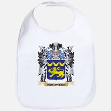 Mcgovern Coat of Arms - Family Crest Bib