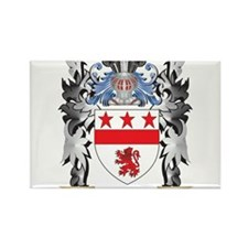 Mcgraw Coat of Arms - Family Crest Magnets