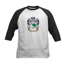 Mcgregor Coat of Arms - Family Cre Baseball Jersey
